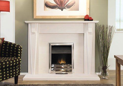 Palma Fire Surround Basingstoke