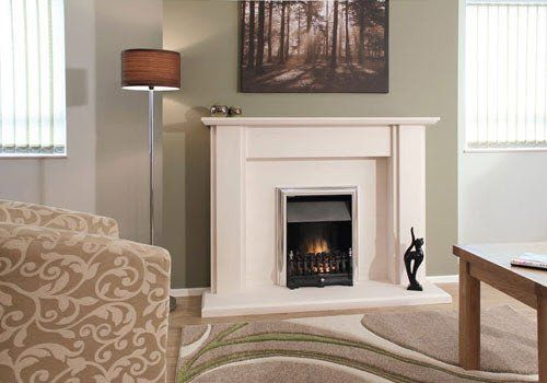 Portela Fire Surround