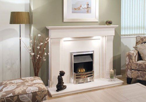 Barcelos Fire Surround