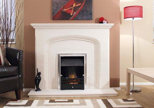 Safira Fire Surround