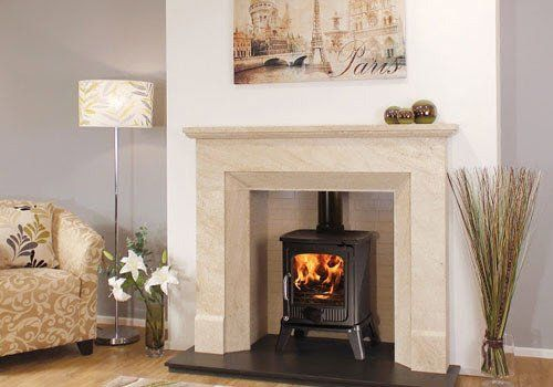 Cadiz Fire Surround