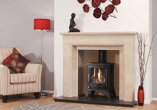 Zamora Fire Surround