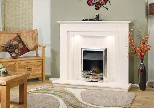 Mertola Fire Surround