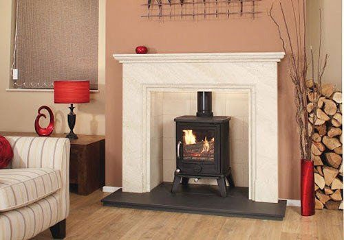 Andorra Fire Surround
