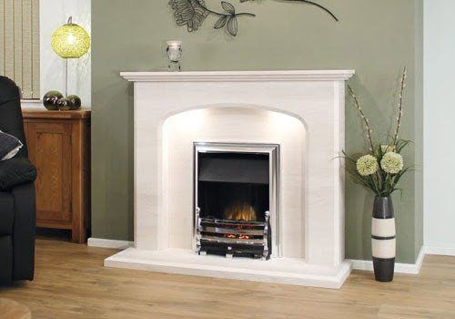 Avalade Fire Surround