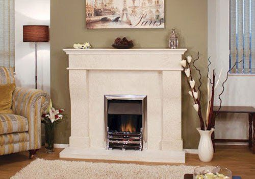 Palencia Fire Surround