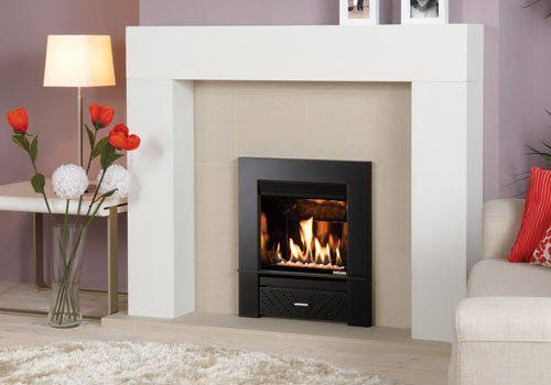 Quadrant Fire Surround