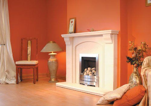 Corbel Fire Surround