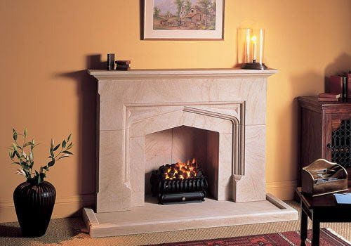 Alveston Fire Surround