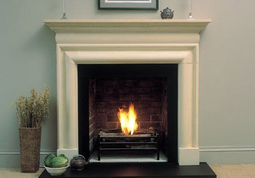 Bolection Fire Surround