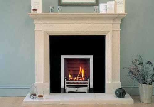 Hoveton Fire Surround