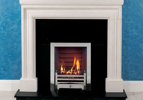 Maya Mantel Piece Fire Surround