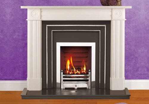Regencey Fire Surround