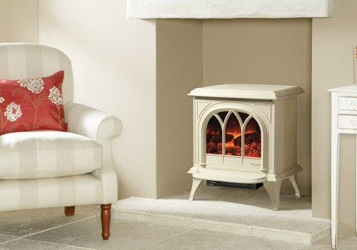 Huntingdon Electric Fire