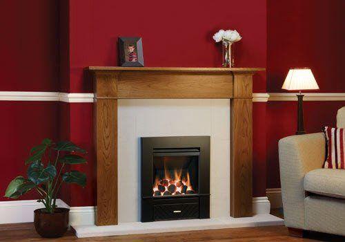E-Box Dimension Gas Fire Basingstoke Hampshire