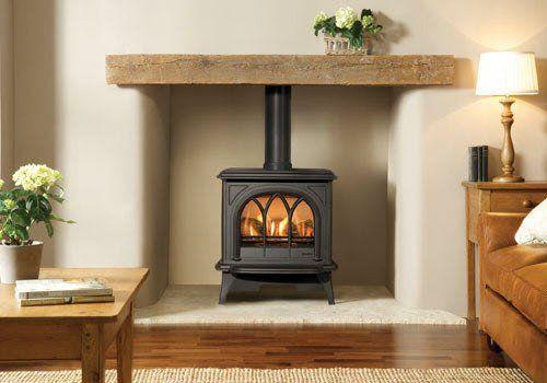 Huntingdon 30 Traditional Gas Fire