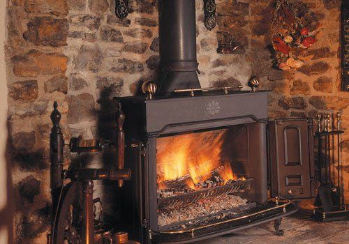 Regency Wood Burning Stove Wood Burning Stove