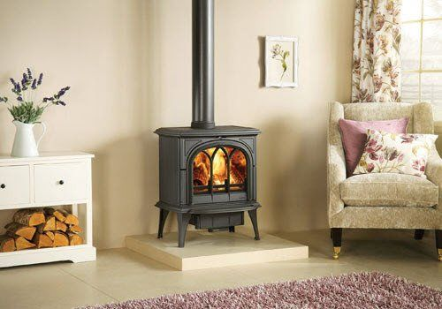 Huntingdon 40 Wood Burning Stove