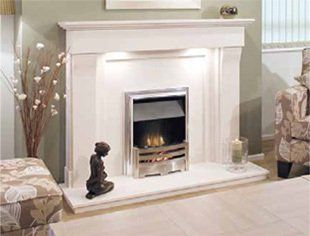 Fire Surrounds Fireplaces Basingstoke Area Hampshire