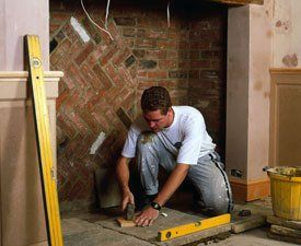 Fireplace Installation Basingstoke & Hampshire Areas