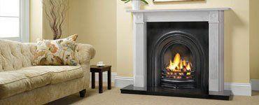Fire Stove & Fireplace Bespoke Design & Installation Service