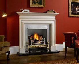 Fireplace Design Survey Basingstoke Hampshire Area