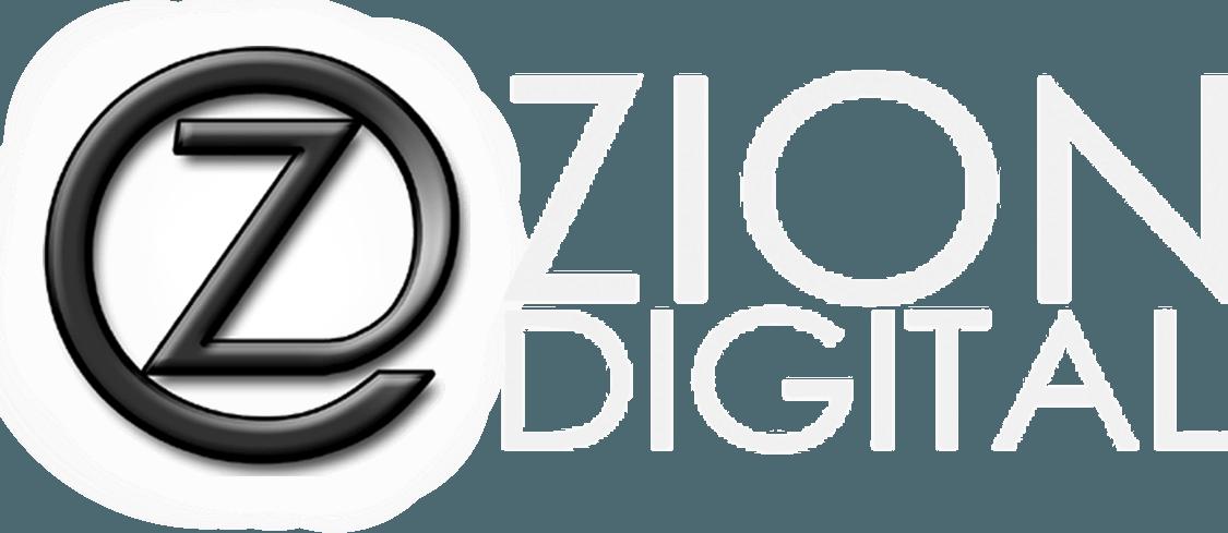 Zion Digital Logo