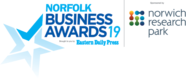 Archant - EDP Business Awards - Norwich, Norfolk - Home