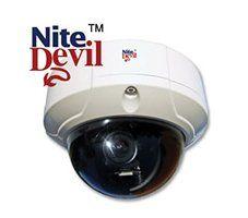 Nite Devil CCTV