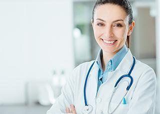 personale medico specializzato