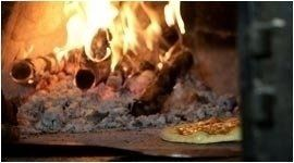 cottura tradizionale pizza