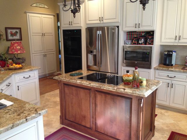 Kitchen Remodeling in Clear Lake & League City, TX