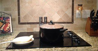 Kitchen remodeling in League City, TX