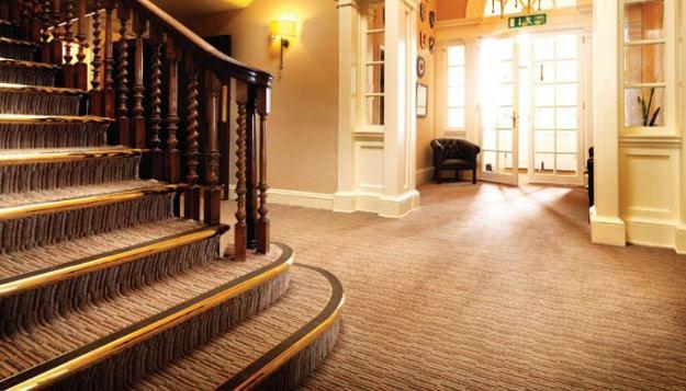 Carpet flooring in League City, TX