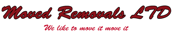 Moved Removals LTD logo
