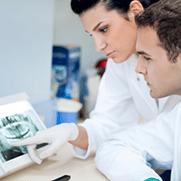 diagnosi precoce cancro orale