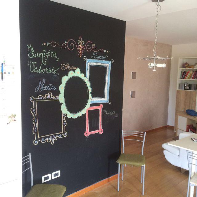 Decorazione interna di una casa