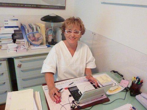 Dottoressa Nascetti