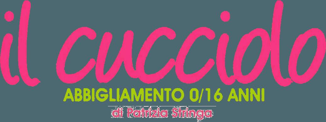 IL CUCCIOLO ABBIGLIAMENTO DA 0 A 16 ANNI - Logo