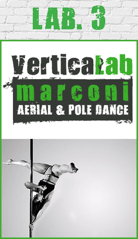 Pole Dance - Vertical Dolls