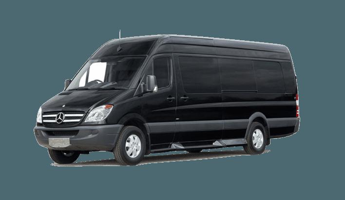 shuttle service Santa Fe