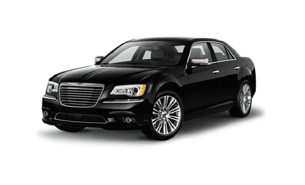 chauffeured car service Albuquerque
