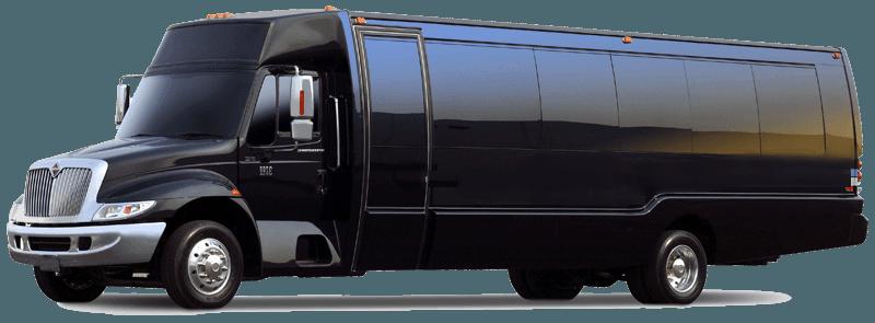 shuttle bus service Santa Fe