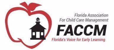 Florida Association of Child Care Management (FACCM) Logo