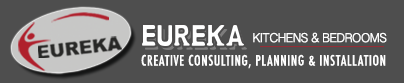 EUREKA KITCHENS & BEDROOMS Company Logo