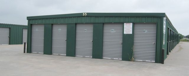 Self Storage Rentals San Angelo, TX | 24/7 Storage Rentals