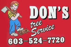 Tree Removal Gilford Nh Don S Tree Services
