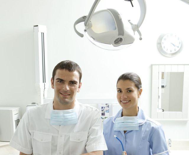 Family dentistry consultation in Enterprise, AL