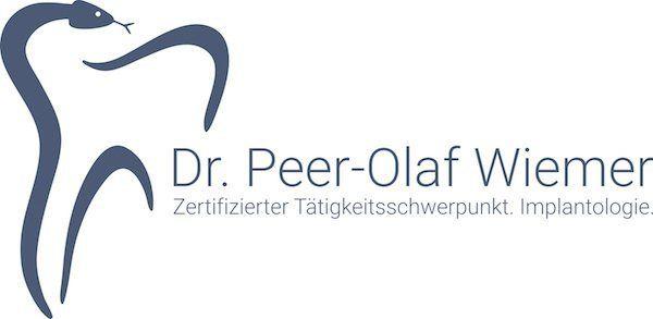 Zahnarzt Hannover-Langenhagen - Dr. Peer-Olaf Wiemer