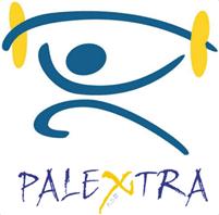 PALEXTRA TAORMINA - LOGO